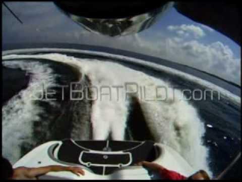 JetBoatPilot .com Teaser Trailer