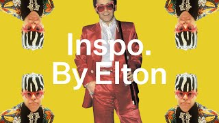 Recreating ELTON JOHN's Most Iconic Looks Through The Decades | Bustle