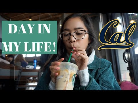 SPRING SEMESTER OF COLLEGE: UC BERKELEY | VLOG