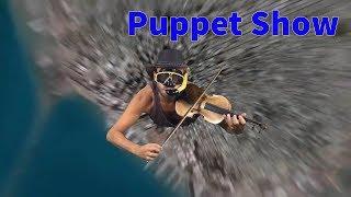 Puppet Show an ISS exposé