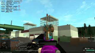 Phantom Forces Roblox - I Almost Killed You