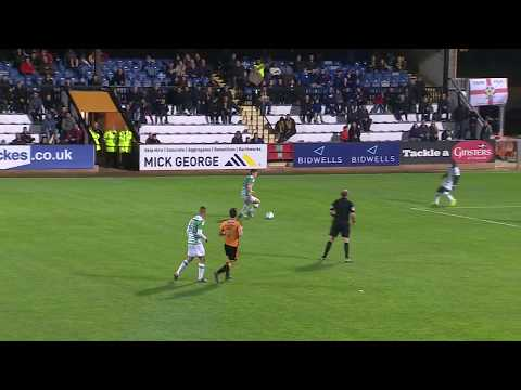Highlights | Cambridge United 2-1 Yeovil Town