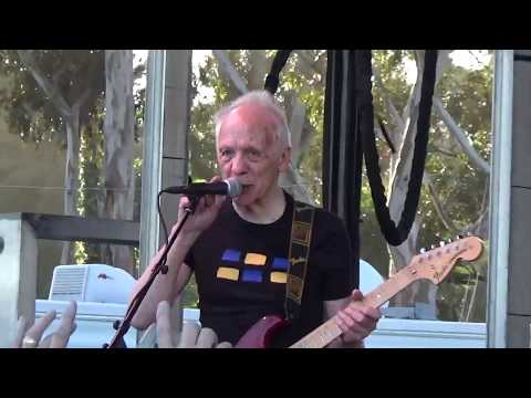 Robin Trower, Day Of the Eagle  Bridge of Sighs, Doheny Fest 2017 Dana Point, CA