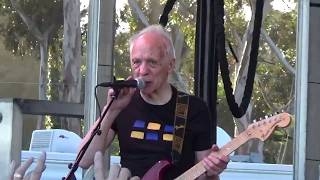 Robin Trower, Day Of the Eagle / Bridge of Sighs, Doheny Fest 2017 Dana Point, CA.