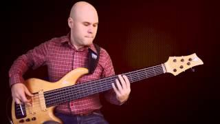 уроки игры на бас гитаре