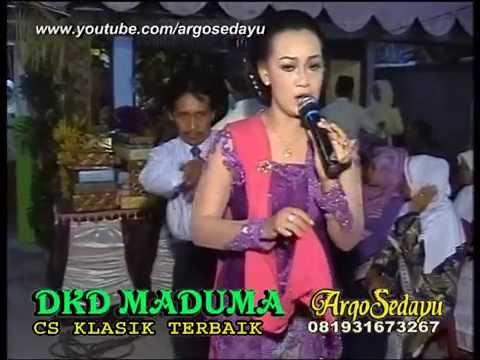 Langgam panggodaning Katresnan, Campursari Maduma Sukoharjo