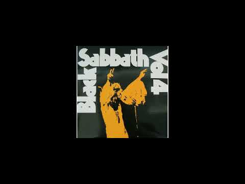 Black Sabbath - Changes - 03 - Lyrics / Subtitulos en español (Nwobhm) Traducida