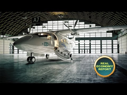 Denel launches project to develop regional aircraft