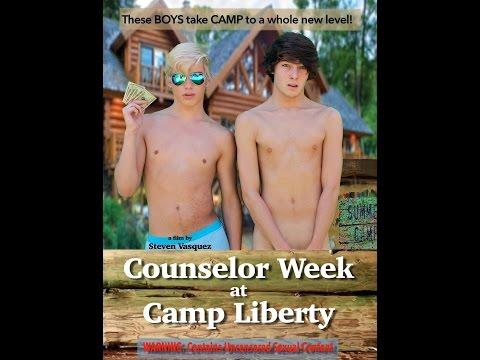 Counselor Week at Camp Liberty    HD