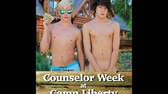 Counselor Week at Camp Liberty - Official Trailer HD