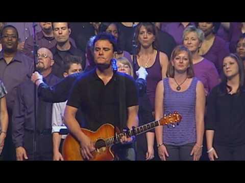 Brookwood Praise Choir - Jesus Messiah