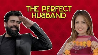 THE PERFECT HUSBAND | Hasley India