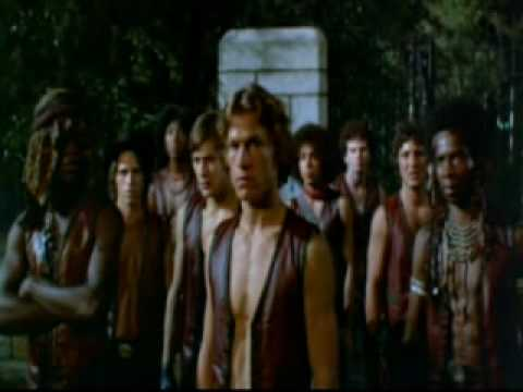 The Warriors Trailer
