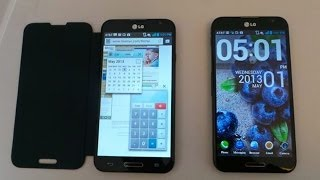 How To Unlock LG Optimus - or any other LG phone