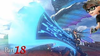 HOME AND NEW DISCOVERIES | Xenoblade Chronicles 2 - Part 18