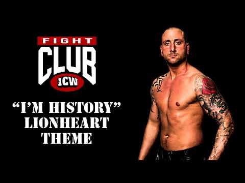 ICW Themes (2018) - Lionheart