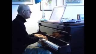 Félix Le Couppey : Impromptu , Op. 21 No. 15