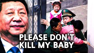 Urgent: Horrifying Repatriation of 50 North Korean Defectors To Death by the Chinese Communist Party