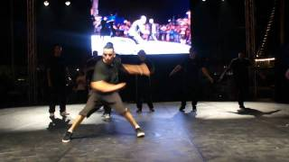 Teaser Bboy Chakal 2011 - Dziri One - La Smala - Arabiq Flavour