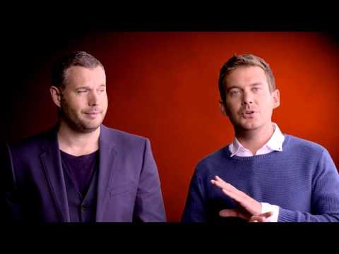 Het nieuwe tv-seizoen van RTL 4: WOW!