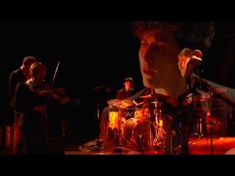 """THEO HAKOLA & The WOBBLY ASHES – """"Ilmarinen's Lament"""" (live)"""