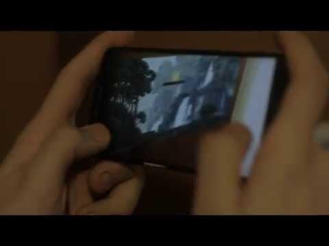 Augmented Reality Demo - 2D Scenario