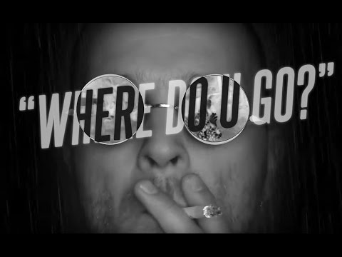 JMSN – Where Do U Go