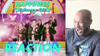 Happiness _ Ordinary Girls reaction/review