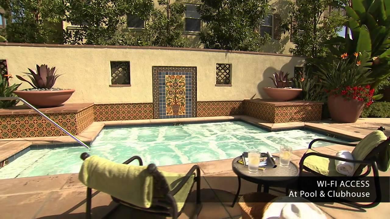 Woodbury Walk Apartments Irvine Ca