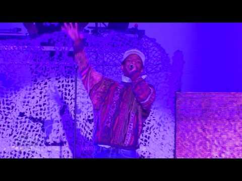 A$AP Rocky - Wassup | Live in Sydney | Moshcam