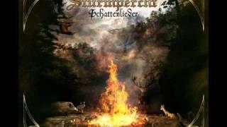 Sturmpercht - Der Tanz des Tazelwurms-