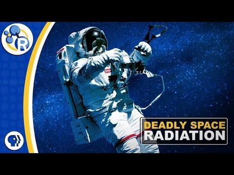 Do Astronauts Need Sunscreen?