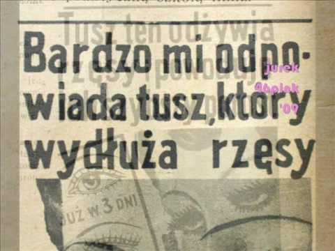"""""""Mała kobietko, czy wiesz...?"""" - Tadeusz Faliszewski !"""