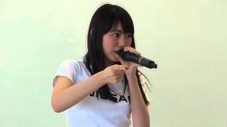 2016-05-05 愛媛日産イベント・マックルミニライブ 今治唐子浜店 出演 F...