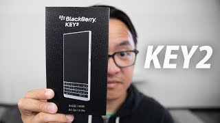 Video BlackBerry KEY2 REboxing: My daily driver returns download MP3, 3GP, MP4, WEBM, AVI, FLV Juni 2018