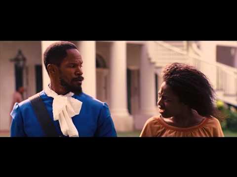 Django Unchained Deleted Scene #2