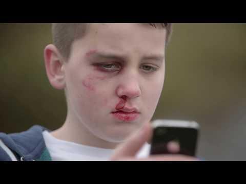 Cyber Bullying : Create No Hate