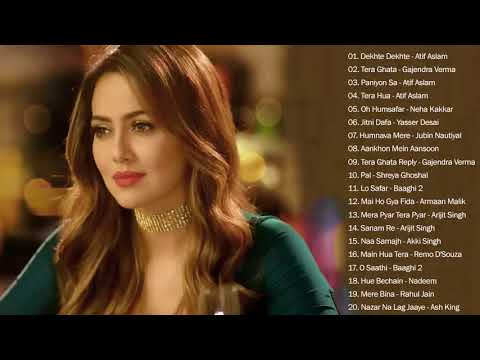 Latest Hindi Songs 2019 // TOP HINDI HEART TOUCHING SONGS 2019 July New Bollywood Songs, INDIAN 2019