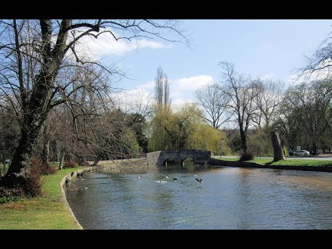 Places to see in ( Thetford - UK )