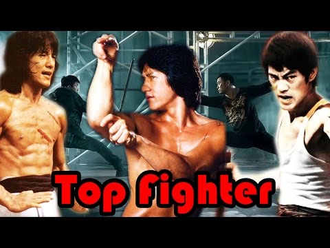 Top Fighter | Hindi Dubbed Martial Arts...