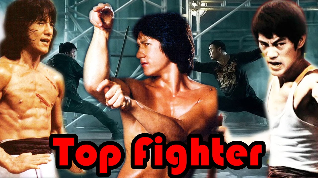 Top Fighter Hindi Dubbed Martial Arts Movie Bruce Lee Jackie Chan Wang Yu Youtube