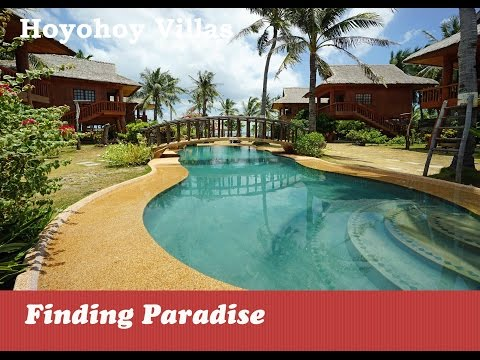 Hoyohoy Villas Bantayan | Top Beach Resorts in Bantayan Island Cebu