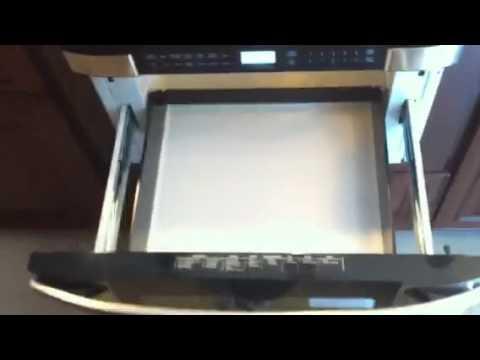 sharp drawer microwave - Sharp Drawer Microwave