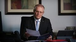 PM considering 'Rudd-era' cash handouts to ameliorate coronavirus fallout