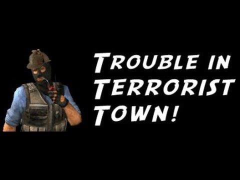 trouble in terrorist town how to play