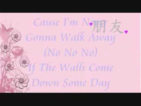 Coco Lee- I Will Be Your Friend