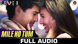 Mile Ho Tum-Karaoke Version | Neha Kakkar | Tony Kakkar | Kunal Goyal