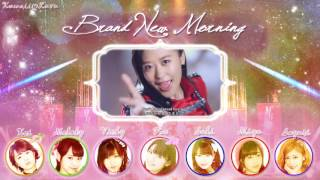 Please Watch in HD KawaiiLuvu ღ BRAND NEW MORNING|| Morning Musume ...