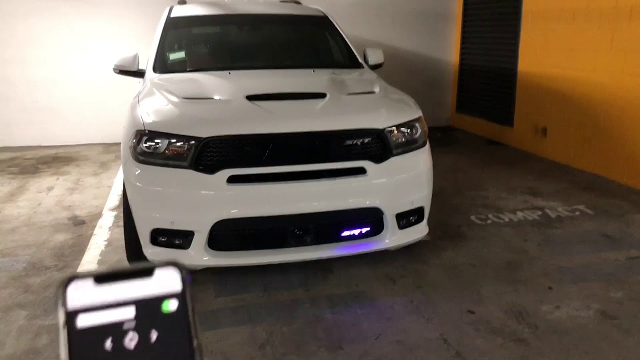 Maxresdefault on Dodge Durango S