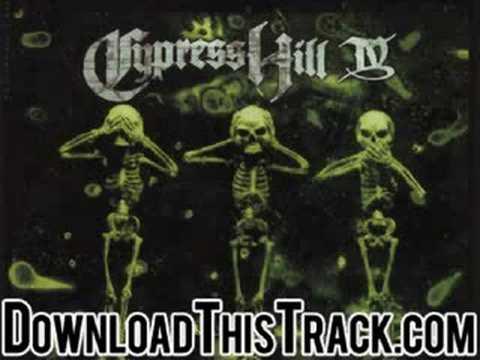 cypress hill - I Remember That Freak Bitch ( - IV